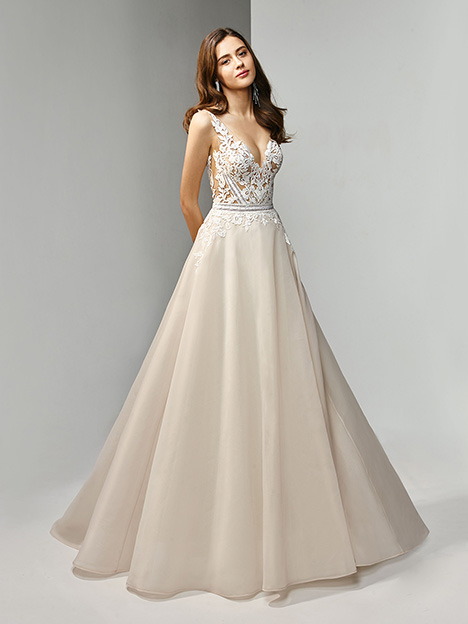 BT19-11 Wedding                                          dress by Enzoani Beautiful Bridal