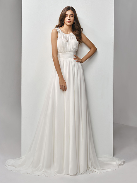 BT19-13 Wedding                                          dress by Enzoani Beautiful Bridal
