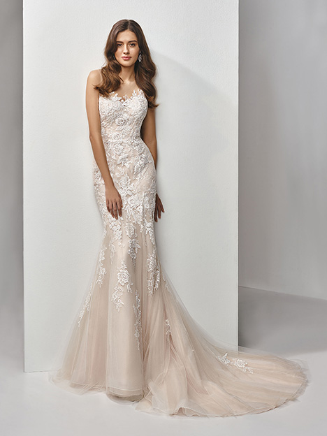 BT19-14 Wedding dress by Enzoani Beautiful Bridal