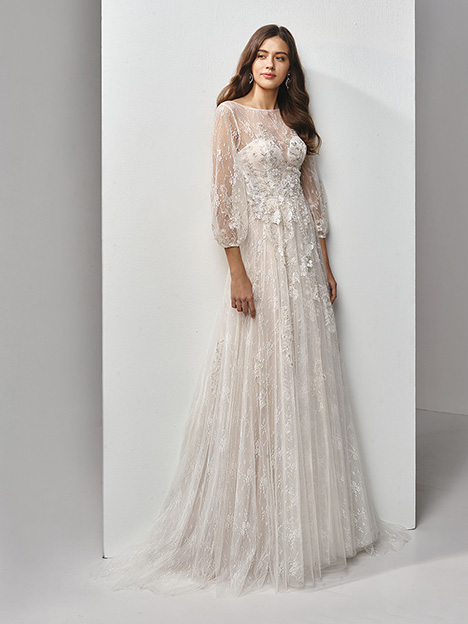 BT19-18 Wedding                                          dress by Enzoani Beautiful Bridal