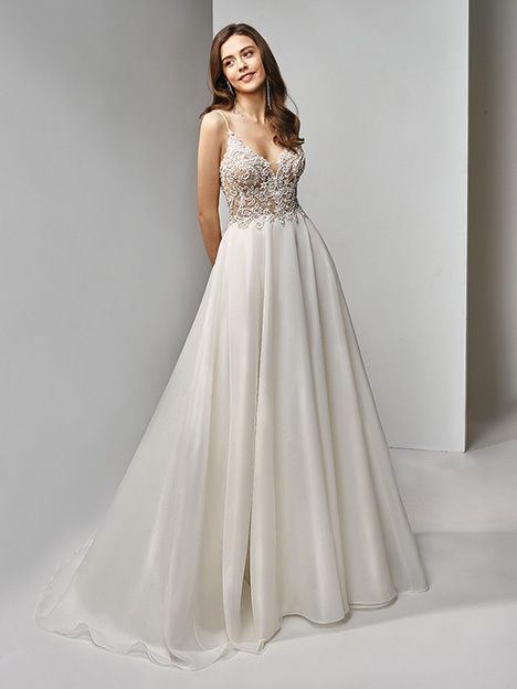 BT19-01 Wedding                                          dress by Enzoani Beautiful Bridal