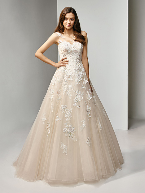 BT19-03 Wedding dress by Enzoani Beautiful Bridal