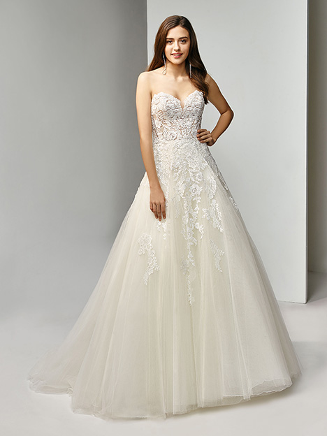BT19-08 Wedding                                          dress by Enzoani Beautiful Bridal