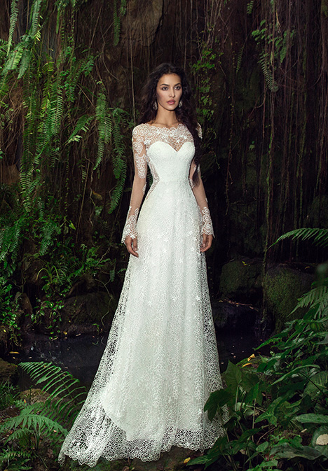 Arlette (901500370) Wedding dress by Chic Nostalgia
