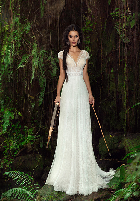 Daphne (901500362) Wedding                                          dress by Chic Nostalgia