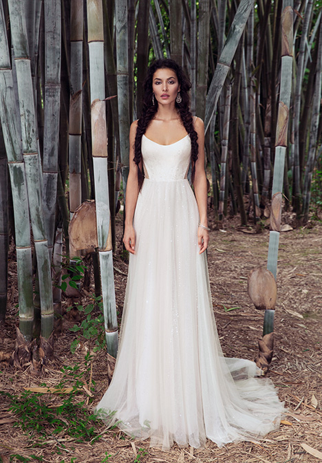 Everly (901500403) Wedding                                          dress by Chic Nostalgia