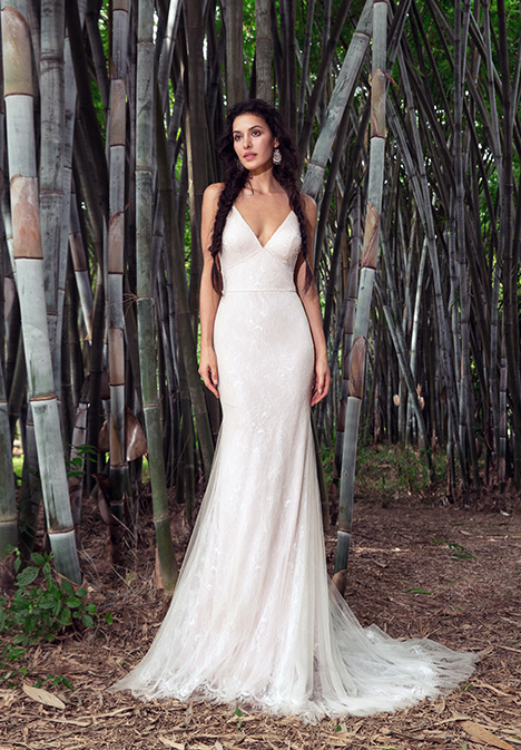 Garcia (901500412) Wedding                                          dress by Chic Nostalgia