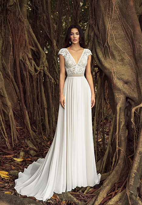 Kady (901500361) Wedding                                          dress by Chic Nostalgia