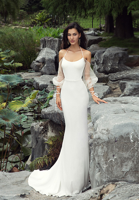 Pippa (901500381) Wedding                                          dress by Chic Nostalgia