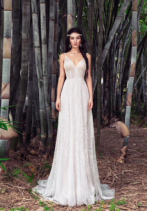 Quill (901500360) Wedding                                          dress by Chic Nostalgia