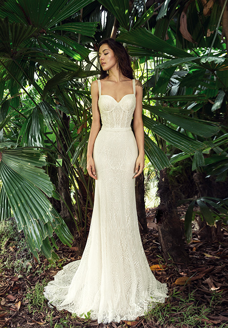 Raven (901500353) Wedding                                          dress by Chic Nostalgia