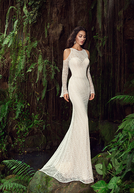 Reed (901500404) Wedding                                          dress by Chic Nostalgia