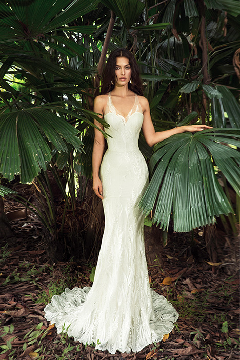 Senna (901500345) Wedding                                          dress by Chic Nostalgia