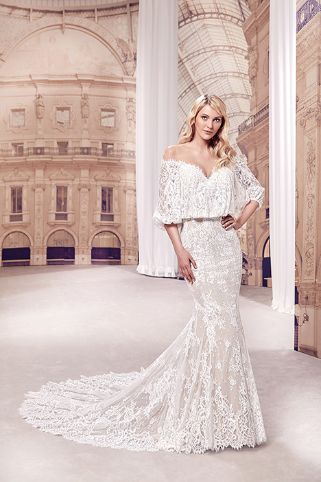 MD304 gown from the 2019 Eddy K Milano collection, as seen on dressfinder.ca