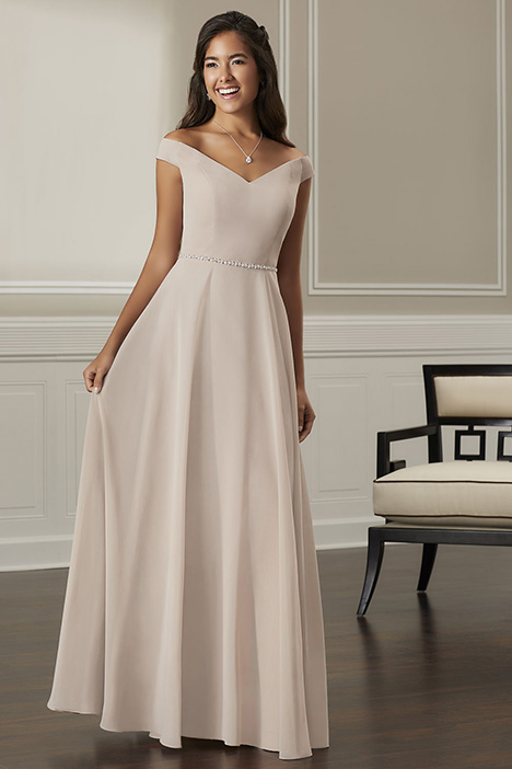 22866B Bridesmaids                                      dress by Christina Wu Celebration