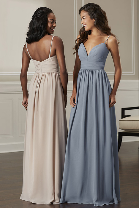 22867B Bridesmaids                                      dress by Christina Wu Celebration