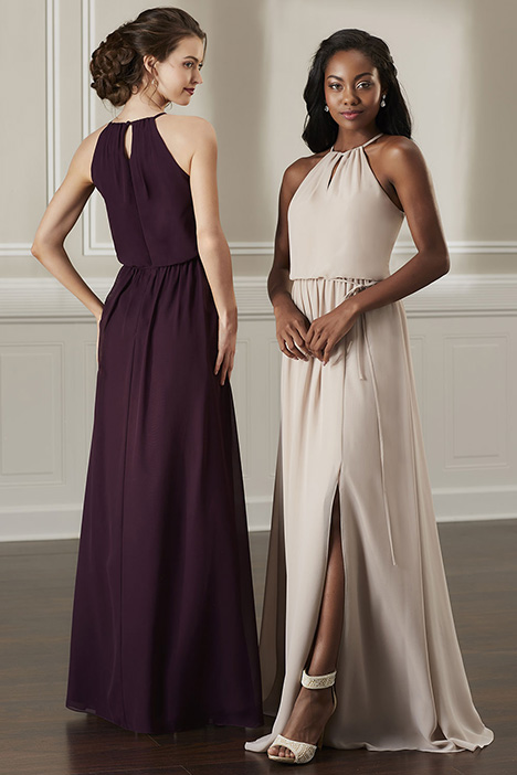 22868 Bridesmaids                                      dress by Christina Wu Celebration
