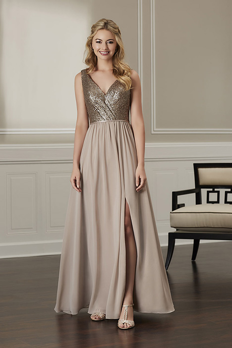 22873 Bridesmaids                                      dress by Christina Wu Celebration