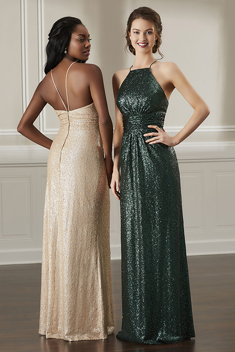 22877 Bridesmaids                                      dress by Christina Wu Celebration