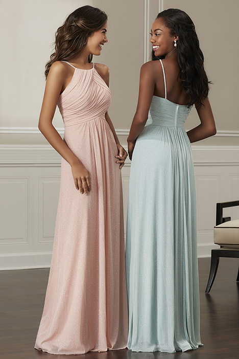 22879B Bridesmaids                                      dress by Christina Wu Celebration