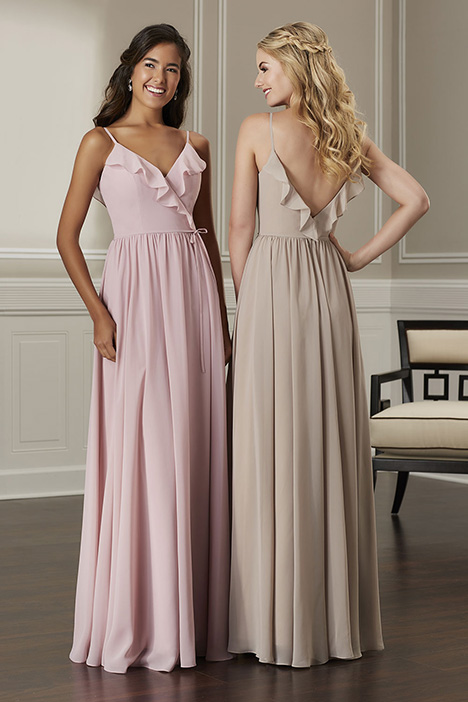 22882 Bridesmaids                                      dress by Christina Wu Celebration