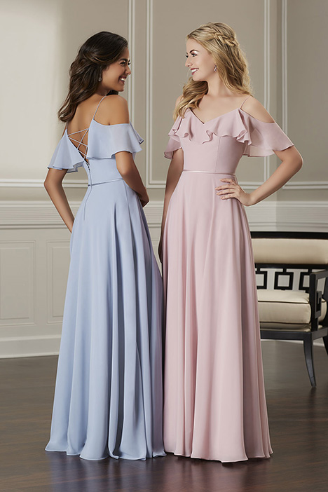 22883 Bridesmaids                                      dress by Christina Wu Celebration