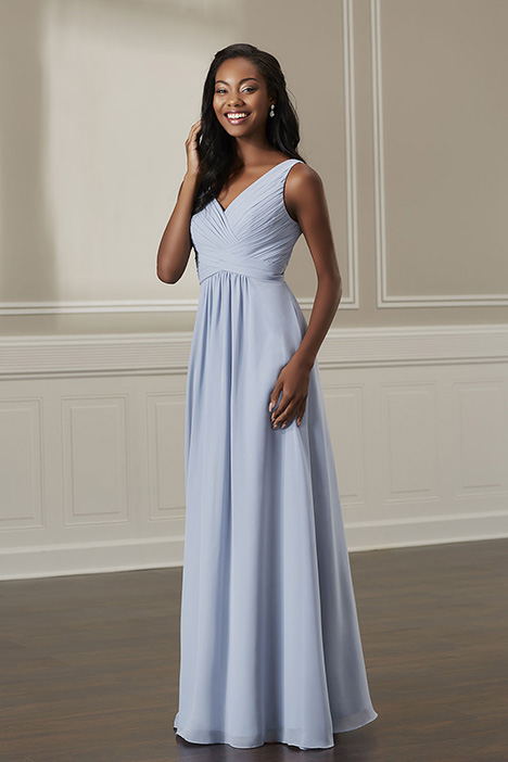22884 Bridesmaids                                      dress by Christina Wu Celebration