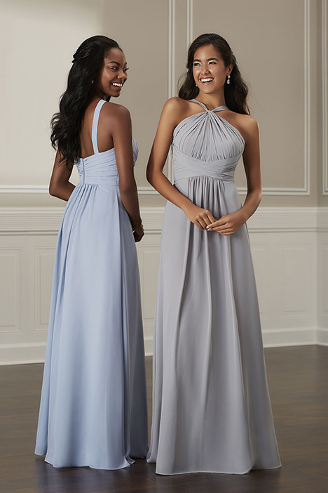 22885 Bridesmaids                                      dress by Christina Wu Celebration
