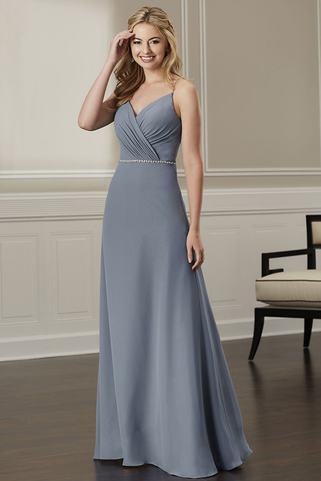 22887B Bridesmaids                                      dress by Christina Wu Celebration