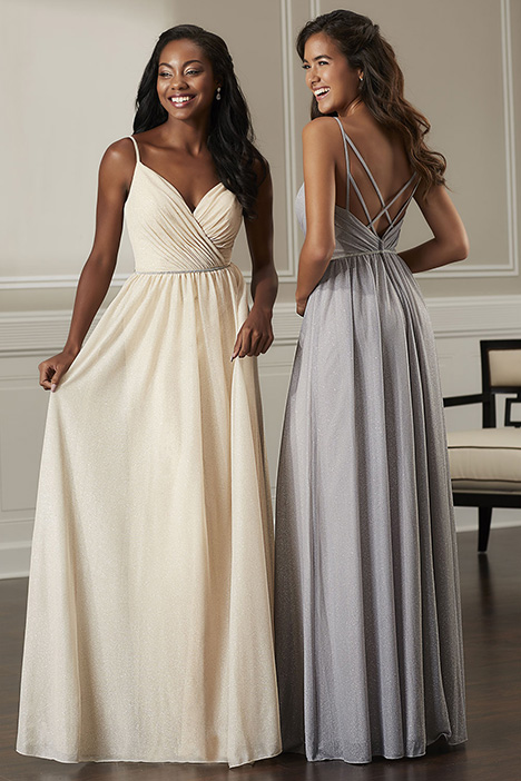 22888B Bridesmaids dress by Christina Wu Celebration