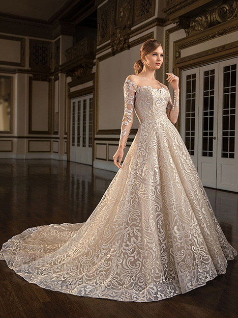 Gemma (c137) Wedding                                          dress by Amare