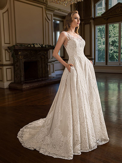 Camila (c138) Wedding                                          dress by Amare