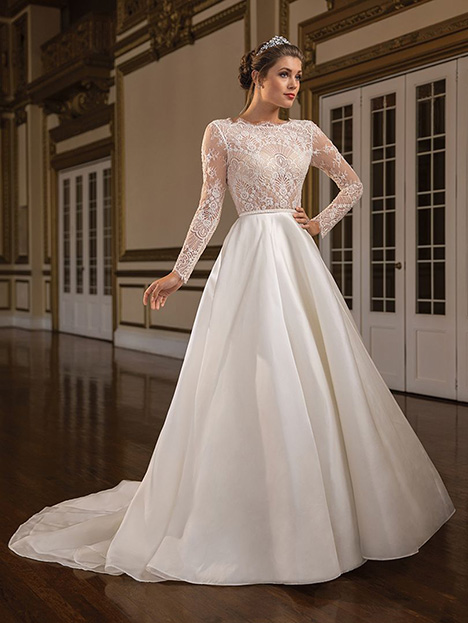 Grace (c142) Wedding                                          dress by Amare