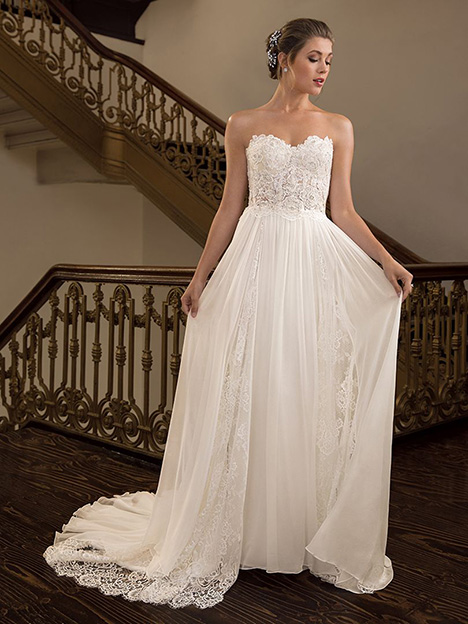 Victoria (c143) Wedding                                          dress by Amare