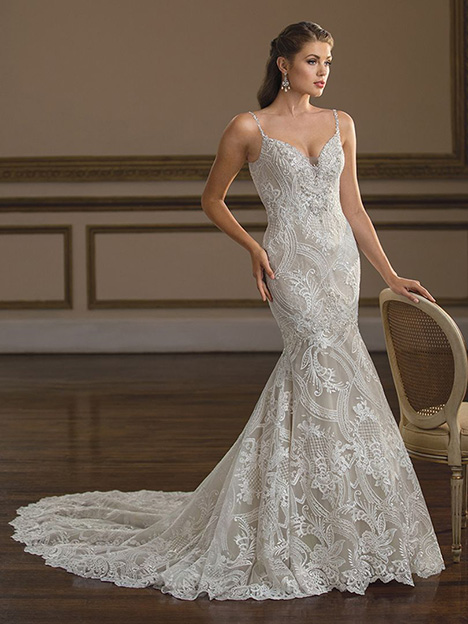 Juliette (c144) Wedding                                          dress by Amare
