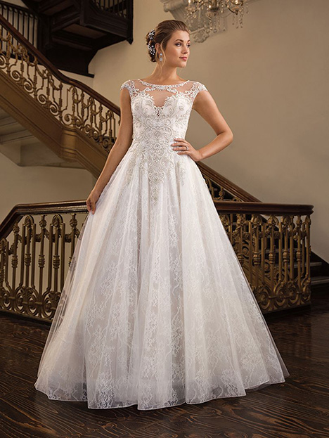 Adele (c147) Wedding                                          dress by Amare