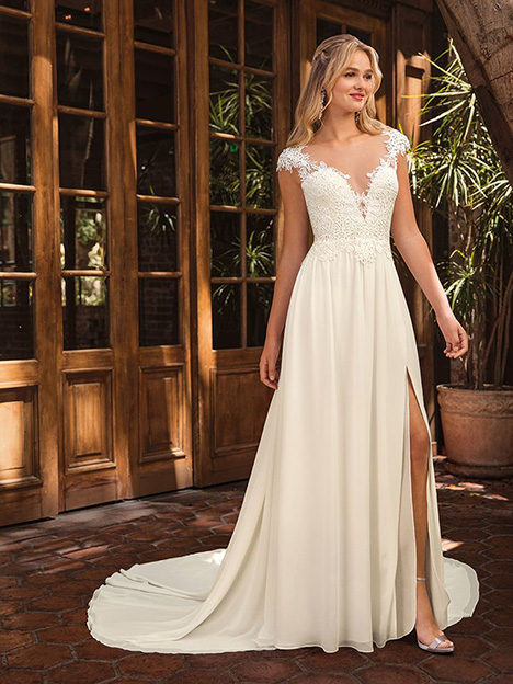 Brynn Wedding dress by Beloved By Casablanca