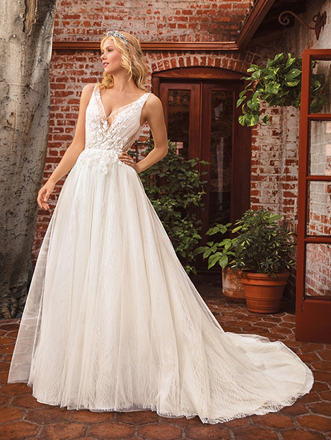 Eden Wedding                                          dress by Beloved By Casablanca