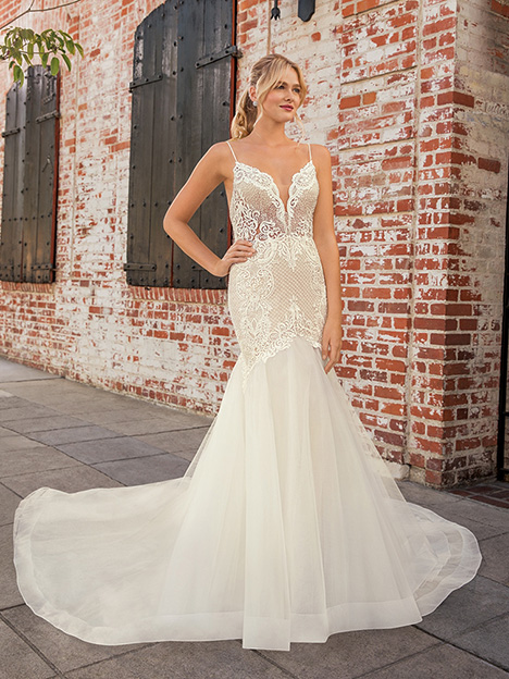 Kira Wedding                                          dress by Beloved By Casablanca