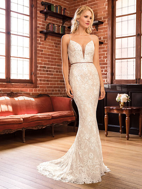 Kora Wedding                                          dress by Beloved By Casablanca
