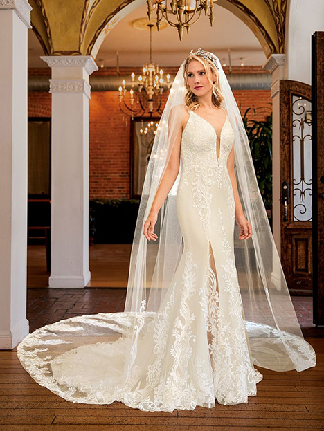 Lydia Wedding dress by Beloved By Casablanca