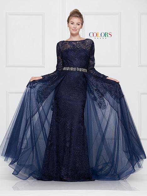 1830 Bridesmaids                                      dress by Colors Dress
