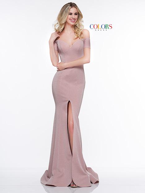 2014 Bridesmaids                                      dress by Colors Dress