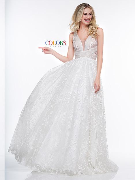2019 Bridesmaids                                      dress by Colors Dress