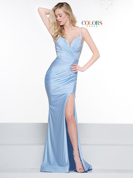2032 Bridesmaids                                      dress by Colors Dress