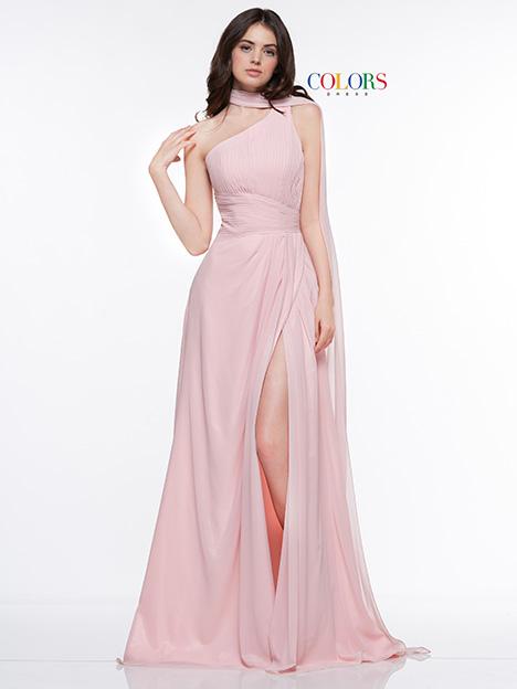 2039 Bridesmaids                                      dress by Colors Dress