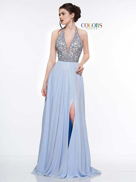 2051 Bridesmaids                                      dress by Colors Dress