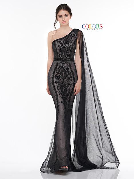 2058 Bridesmaids                                      dress by Colors Dress