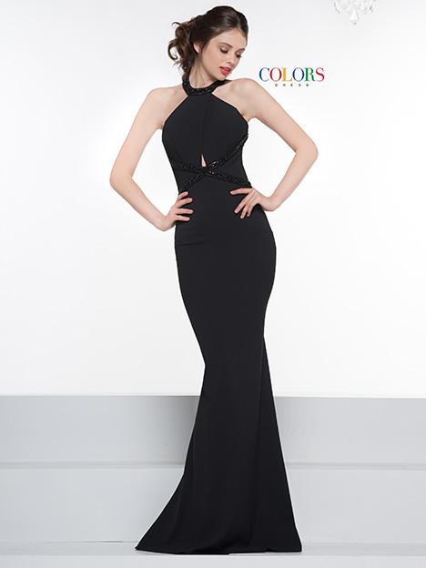 2099 Bridesmaids dress by Colors Dress