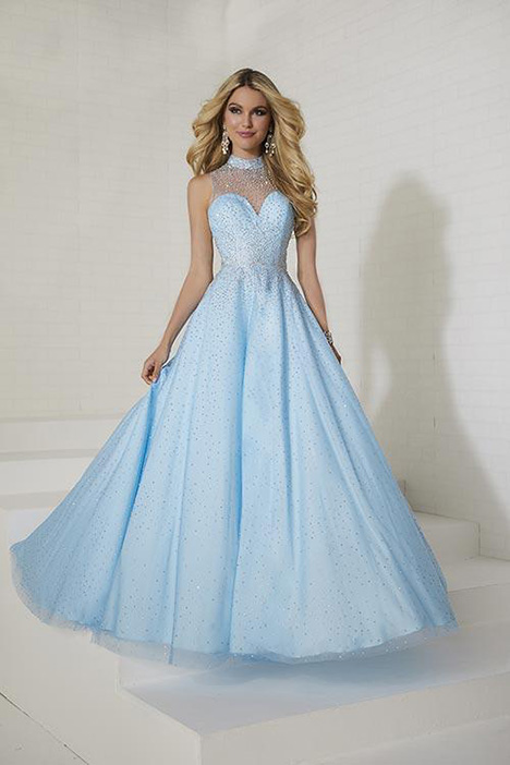 16261 Prom                                             dress by Tiffany Designs